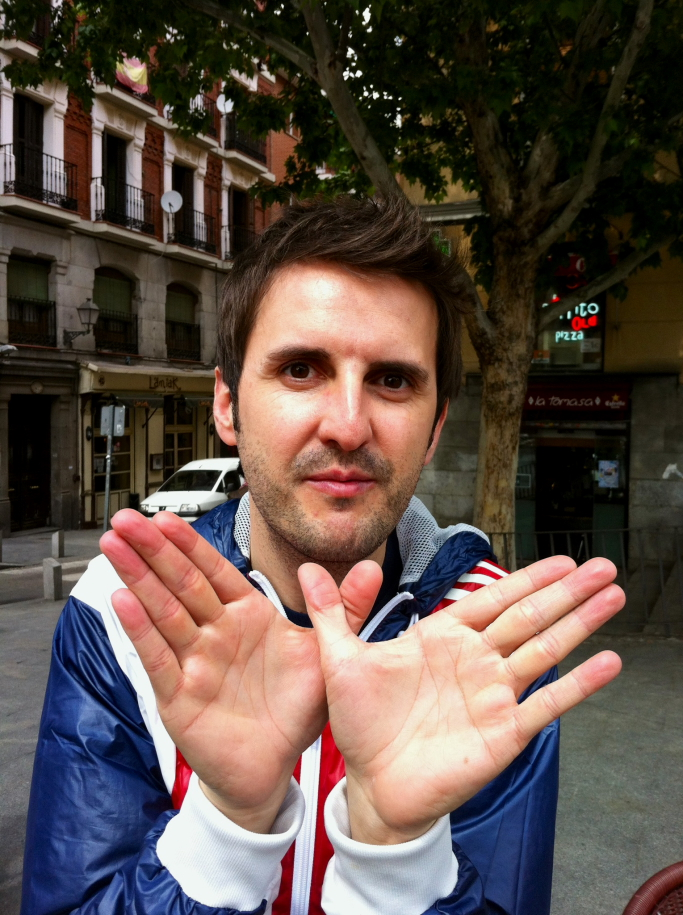 Julián López, Actor y músico