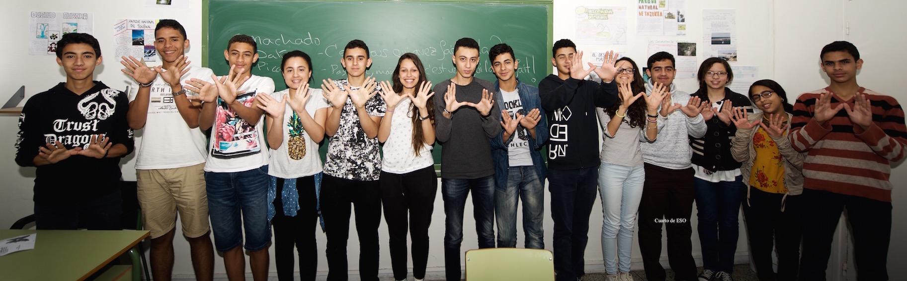 Colegio Español Luis Vives