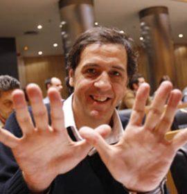 Álvaro Abril, Sec. Medio Ambiente PSOE