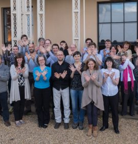Birds and Habitats Directives Task  Force participants, BirdLife Europe