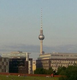 Natura 2000 Day comes to an end in Berlin