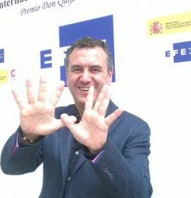 Roberto Brasero, periodista