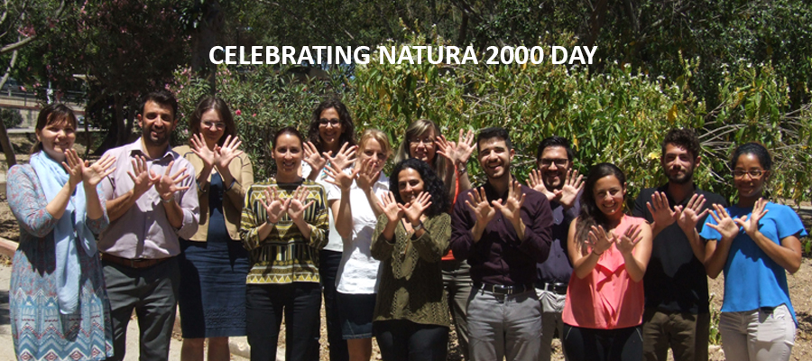 Natura 2000 Malta
